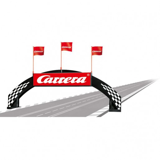 Carrera 21126 Deco Bridge - Carrera