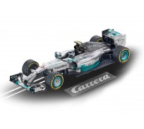 "Carrera Evolution 27494 Mercedes-Benz F1 W05 Hybrid ""N.Rosberg, No.6"""