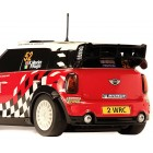 Mini Countryman WRC, Rally D'Italia (Super Resistant)