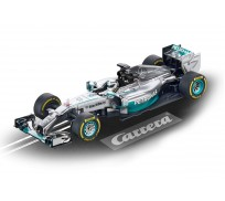 "Carrera DIGITAL 132 30733 Mercedes-Benz F1 W05 Hybrid ""L.Hamilton, No.44"""
