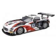 """SCX Mercedes Benz SLS GT3 """"Toril"""" A10202X300"""