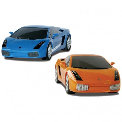 Lamborghini Gallardo Double Pack
