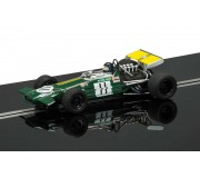 Scalextric C3588A Legends Brabham BT26A-3