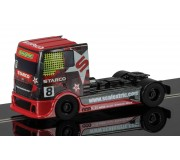 Scalextric C3609 Team Scalextric Racing Truck