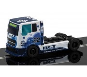 Scalextric C3610 Team Scalextric Racing Truck