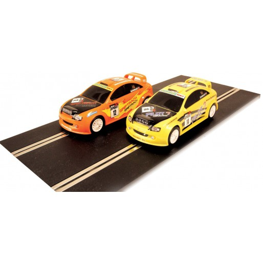 Scalextric Start Rally Champions Double Pack
