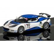Scalextric C3599 Lotus Evora GT4