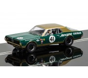 Scalextric C3614 Mercury Cougar XR7 1967