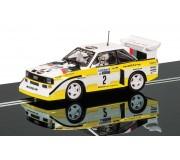 Scalextric C3634 Audi Sport Quattro E2