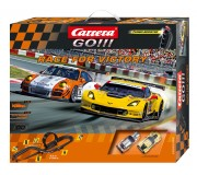 Carrera GO!!! 62369 Race for Victory Set