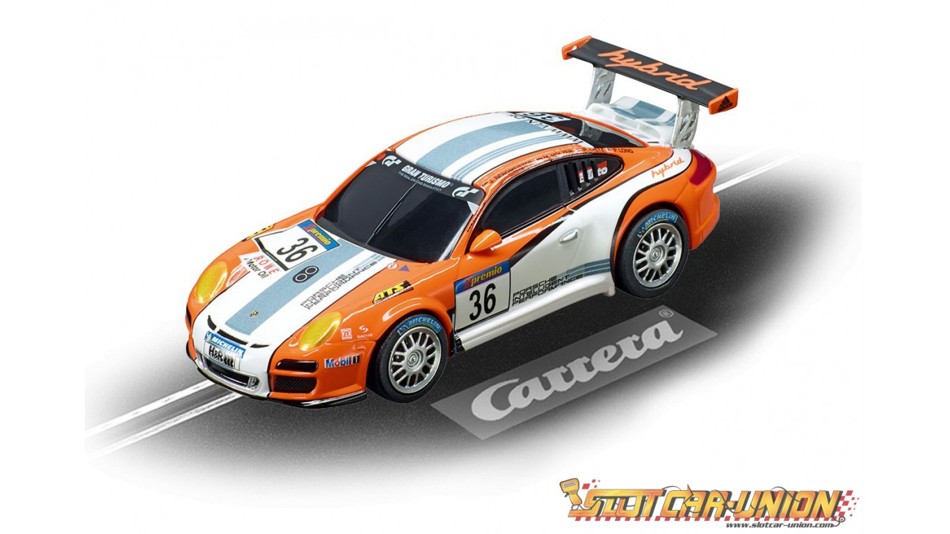 carrera go 62369 race for victory set slot car union. Black Bedroom Furniture Sets. Home Design Ideas