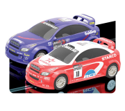 Scalextric Start C3139 Rally Twin Pack