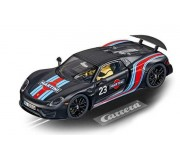 Carrera DIGITAL 132 30691 Porsche 918 Spyder, Martini Racing No.23