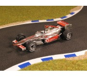 "Carrera GO!!! 61041 McLaren-Mercedes MP 4/22 Nr.3 ""Alonso, Saison 2007"""