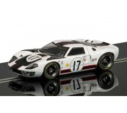 Scalextric C3653 Ford GT40 - US Livery