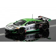 Scalextric C3605 McLaren MP4 - 12C GT3
