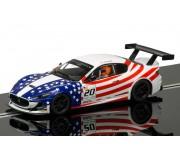 Scalextric C3603 Maserati Trofeo
