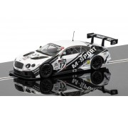 Scalextric C3595 Bentley Continental GT3