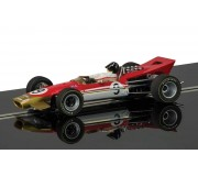 Scalextric C3656A Legends Team Lotus 49