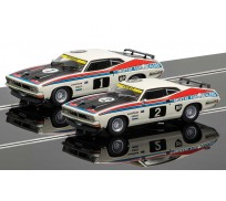 Scalextric C3587A Touring Car Legends Ford XB Falcon