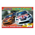 Micro Scalextric G1071 Coffret Rally Masters