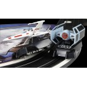 Micro Scalextric G1084 Coffret Star Wars Death Star Attack