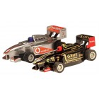 Micro Scalextric G1091 Grand Prix Stars Set