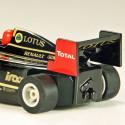 Micro Scalextric G1091 Coffret Grand Prix Stars