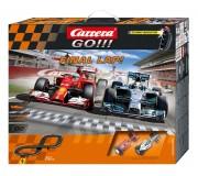 Carrera GO!!! 62365 Coffret Final Lap!