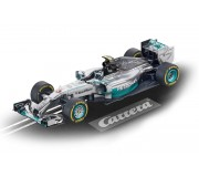 "Carrera DIGITAL 132 30732 Mercedes-Benz F1 W05 Hybrid ""N.Rosberg, No.6"""