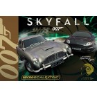 Micro Scalextric G1083 Coffret James Bond 007 Skyfall