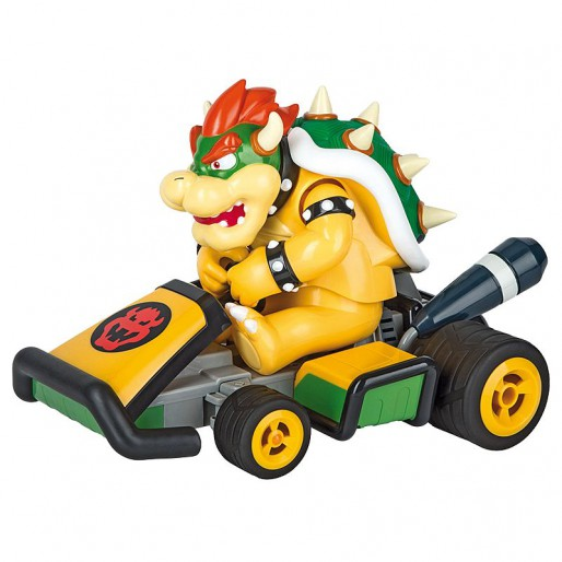 Carrera RC Mario Kart 7, Bowser