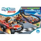 Micro Scalextric G1061 Coffret My Sims Racing