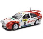 """SCX Ford Escort RS Cosworth """"J.Puras-Montecarlo"""" A10196X300"""