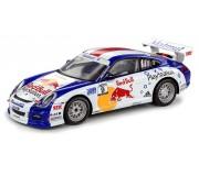 """SCX Porsche 911 GT3 """"Loeb"""" A10191X300"""