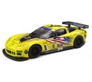"""SCX Chevrolet Corvette C6R """"Tutumlu"""" A10199X300"""