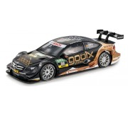"""SCX Mercedes AMG C-Coupé DTM """"Gooix"""" A10189X300"""