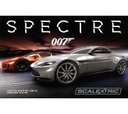 Scalextric C1336 Coffret James Bond Spectre 007