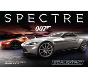 Scalextric C1336 James Bond Spectre 007 Set