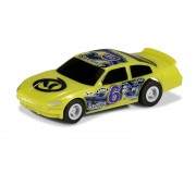 Micro Scalextric G2158 Micro US Stock Car, Green 6