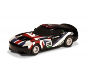 Micro Scalextric G2159 Micro GT Car, Black 26