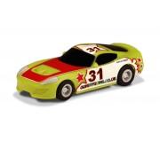 Micro Scalextric G2160 Micro GT Car, Green 31