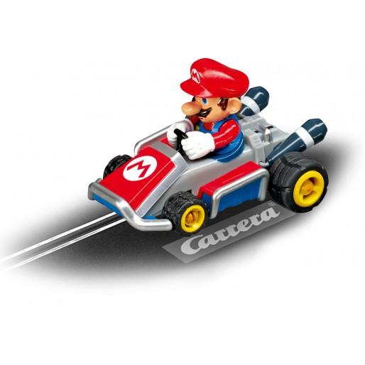 Carrera GO!!! 61266 Mario Kart 7, Mario