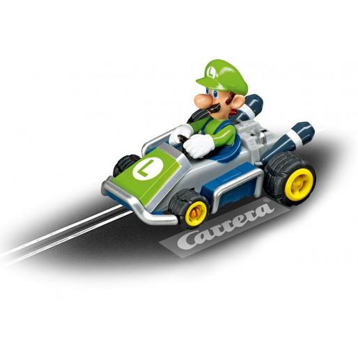 Carrera GO!!! 61267 Mario Kart 7, Luigi