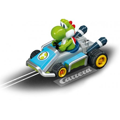 Carrera GO!!! 61268 Mario Kart 7, Yoshi