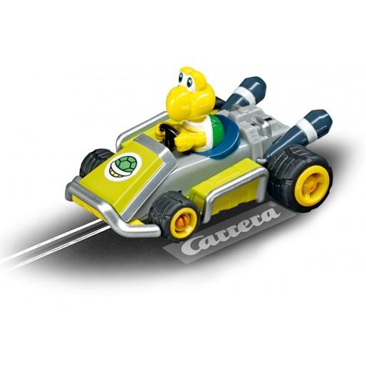 Carrera GO!!! 61269 Mario Kart 7, Koopa Troopa