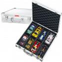 Carrera 70460 Aluminium Suitcase for 1/32 Cars