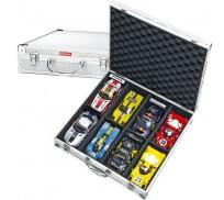 Carrera 70461 Aluminium Suitcase for 1/24 Cars