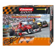 Carrera GO!!! 62311 Winners Course Set