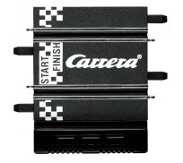Carrera GO!!! 61602 Straight x2
